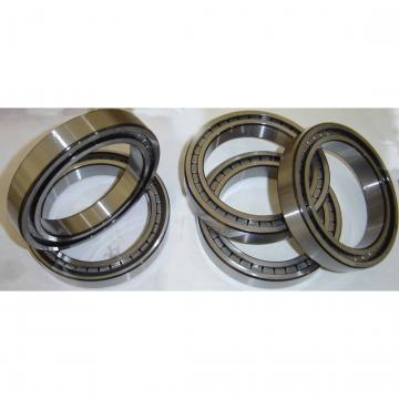 90 mm x 190 mm x 43 mm  CYSD 30318 tapered roller bearings