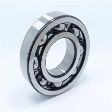 55 mm x 100 mm x 21 mm  ISO NF211 cylindrical roller bearings