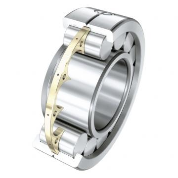 55 mm x 100 mm x 21 mm  CYSD 6211 deep groove ball bearings