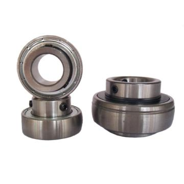 AST SR3A-2RS deep groove ball bearings