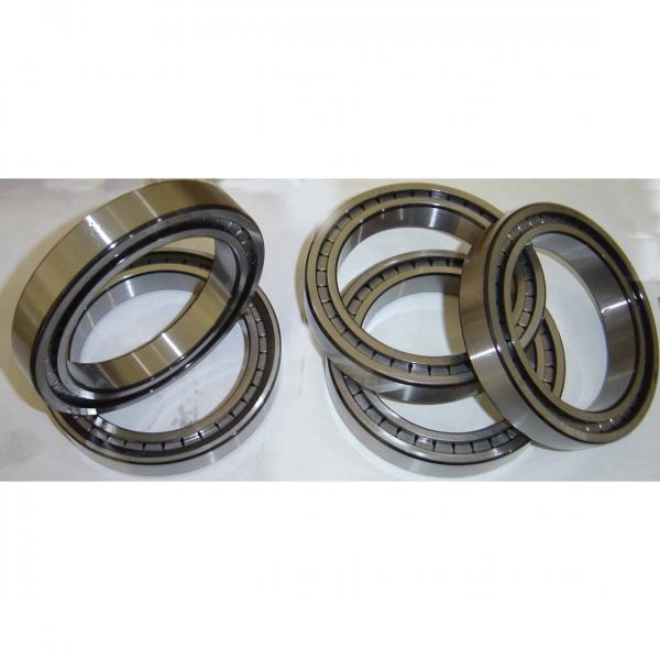 45 mm x 85 mm x 23 mm  CYSD NU2209E cylindrical roller bearings #1 image